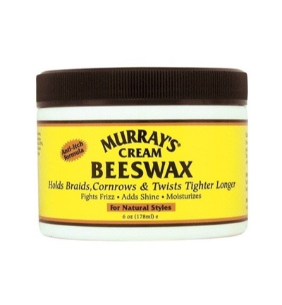 Beeswax cream