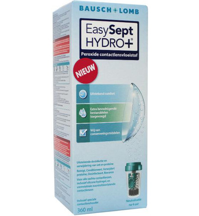 Easy sept hydro+