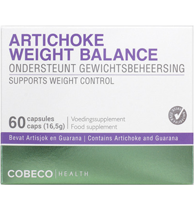 Weight balance artichoke