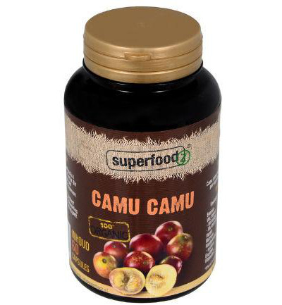 Camu camu 500 mg extract