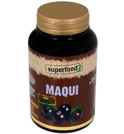 Maqui berry extract 500mg