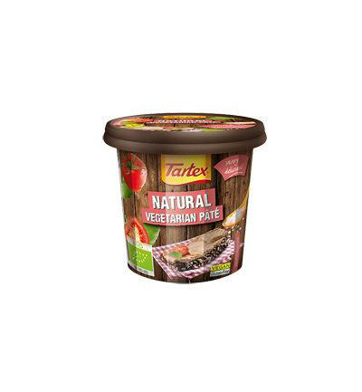 Vegetarische pate natural
