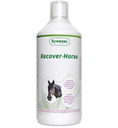 Recover-horse