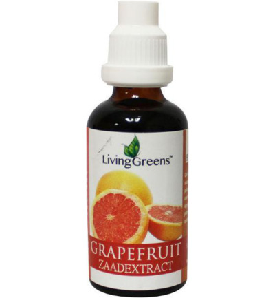 Grapefruit zaad extract