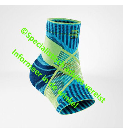 ankle support links s rivera