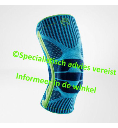 knee support s rivera