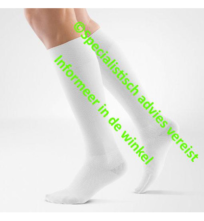 compr socks run&walk s long wi