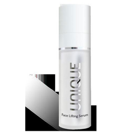 Face lifting serum