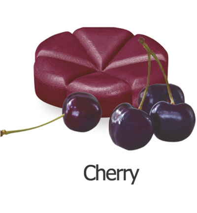 Geurchips cherry