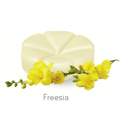 Geurchips freesia