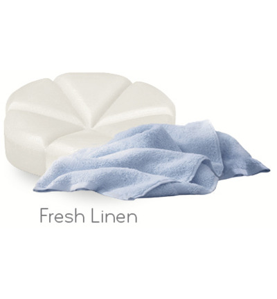Geurchips fresh linen