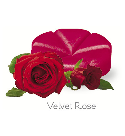 Geurchips velvet rose