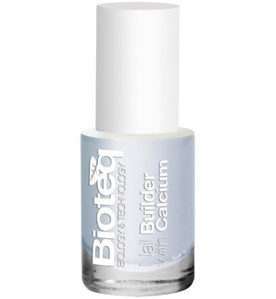 Afbeelding van Bioteq Nail Builder With Calcium 10ml