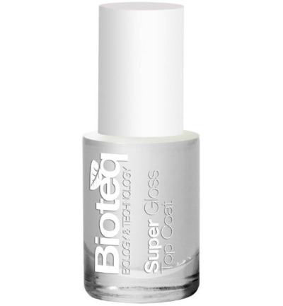 Afbeelding van Bioteq Super Gloss Top Coat 10ml
