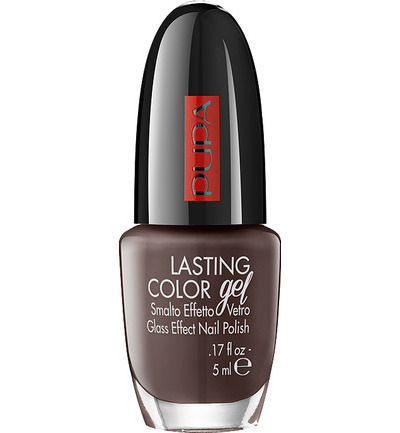Lasting color gel 102 ebony