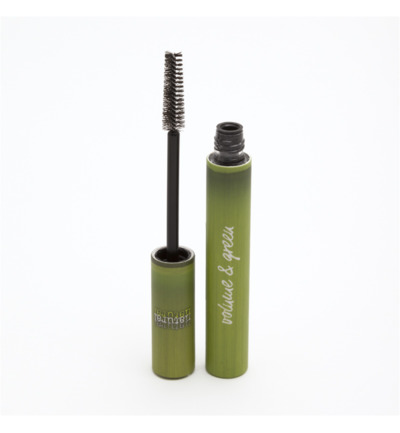 Vegan mascara volume 01 zwart