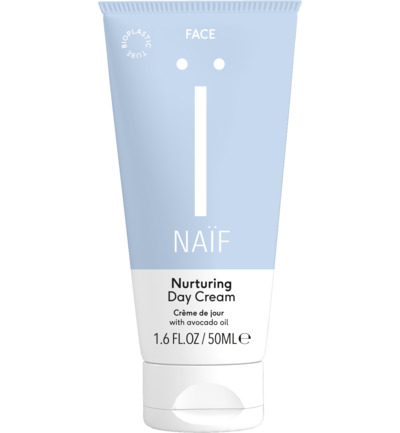 Nurturing day cream