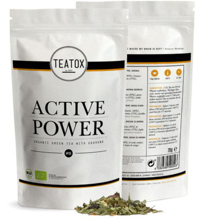Active power bio thee refill