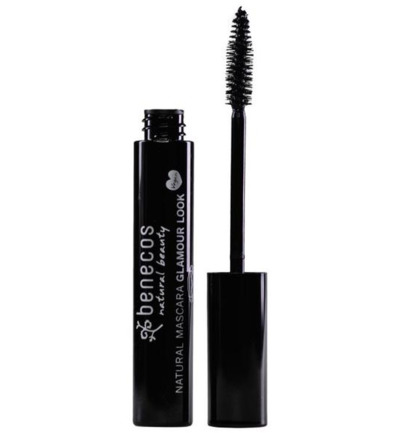 Mascara ultimate black