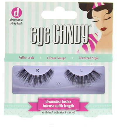 Strip lash 009 dramatise