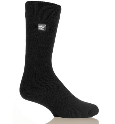 Mens socks lite 6-11 black