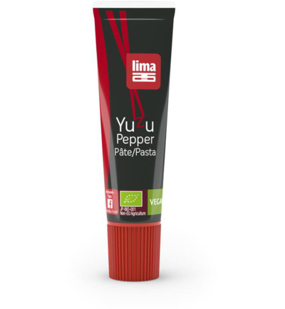 Yuzu pepper paste