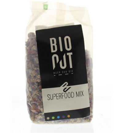 Superfood mix