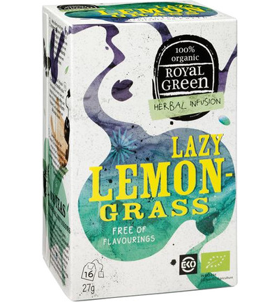 Lazy lemongrass