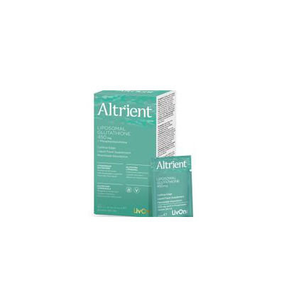 Altrient glutathion liposomaal