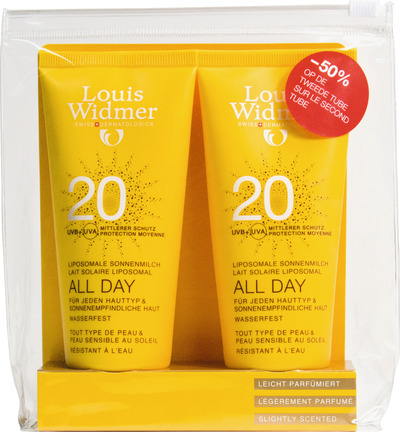 All Day 20 DUO (ongeparfumeerd)