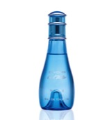 Cool Water Woman Eau de Toilette Natural Spray