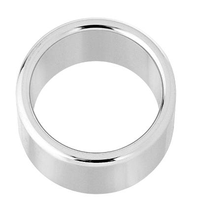 Metalen Cockring Alloy Large