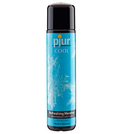 Pjur Cool Glijmiddel 100ml