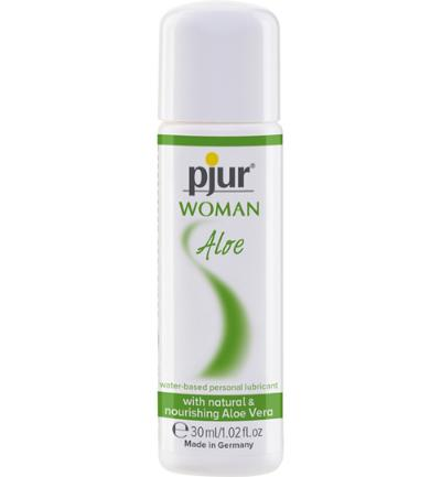 Pjur Woman Aloe Glijmiddel - 30 ml