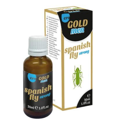 Spanish Fly Gold Men*