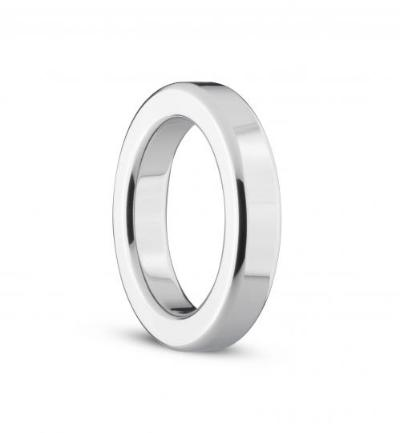 Sinner Gear Metalen Cockring 45 mm