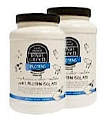 Whey Proteine Isolate Duo