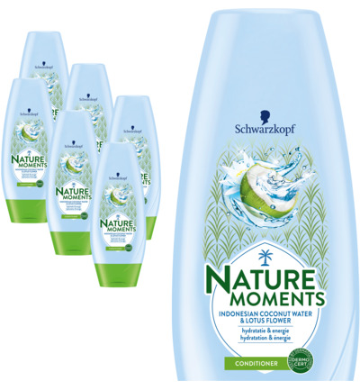 Conditioner coconut water 6 pack