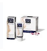Breast Gro Capsules  +  Firming Mask