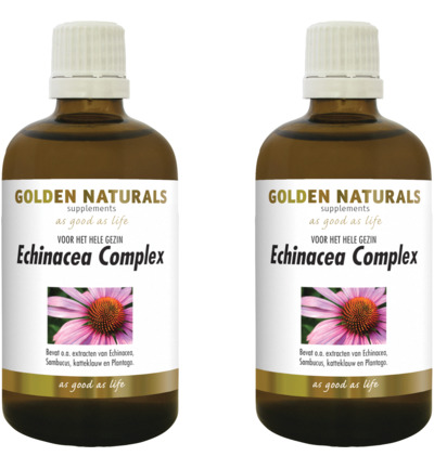 Power Echinacea Duo