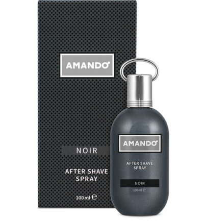 Noir After Shave Spray