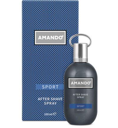 Sport After Shave Spray