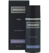 Amando Face Age Refirm for Men - 50 ml - Aftershave balsem