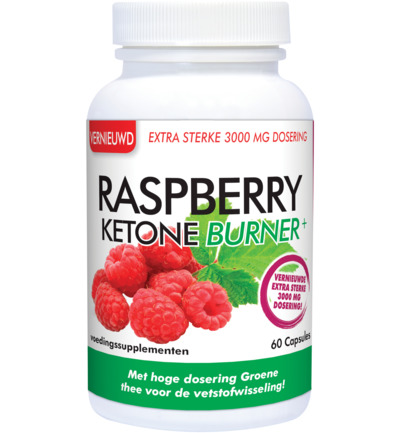Raspberry Ketone Burner +