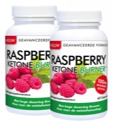 Raspberry Ketone Burner + Duo