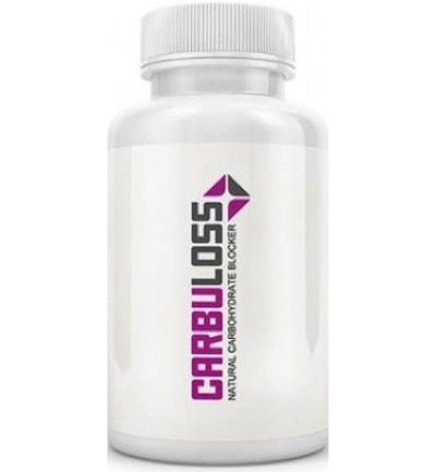 Carbuloss Natural Carbohydrate Blocker