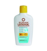 Ecran Lemonoil Ice Effect - SPF 30 - 200 ml - Zonnebrandgel