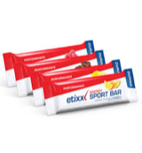 Energy Sport Bar Lemon