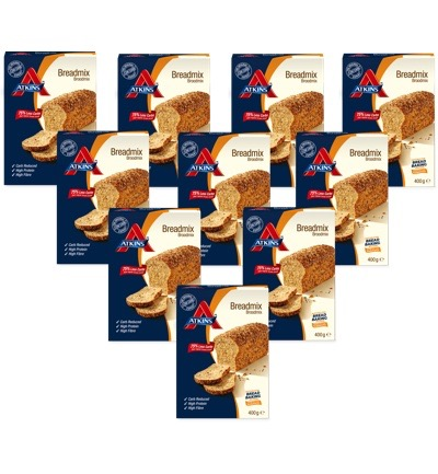 Bread Mix (broodmix) 10-pack