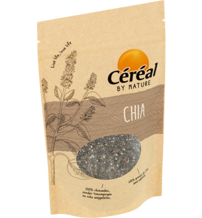 By Nature Chia